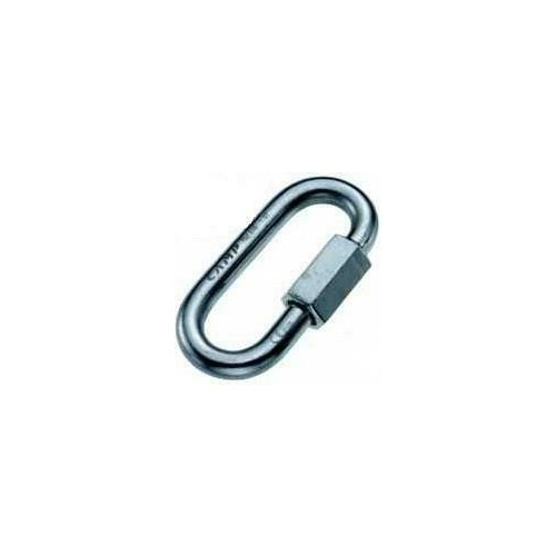 CAMP Oval Quicklink 10mm Steel