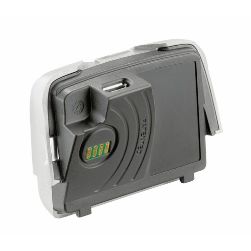 Petzl REACTIK & REACTIK+ Rechargeable Battery