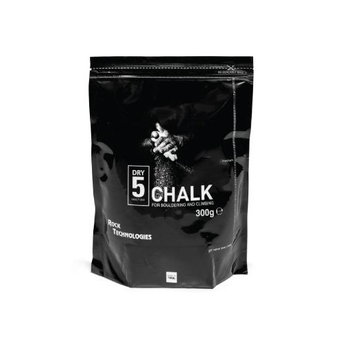 Rock Technologies Dry 5 Loose Chalk 300g