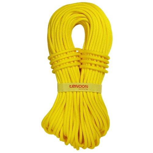 Tendon Ambition 9.8 80m Bright Yellow