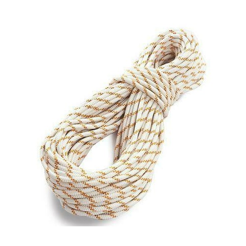 Tendon Speleo 9mm (per metre) White-Orange