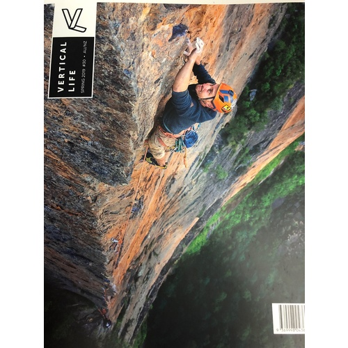 Vertical Life Magazine: Issue 30