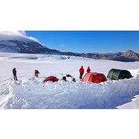 Winter Camping Tips for Tropical Fish image